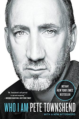THE WHO – Pete Townshend – WHO I AM   Kollectors Army - Part 1