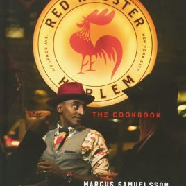 THE RED ROOSTER Cookbook – Marcus Samuelsson